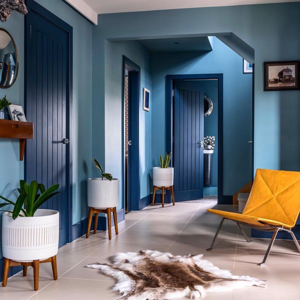 Interior designer in Hampshire