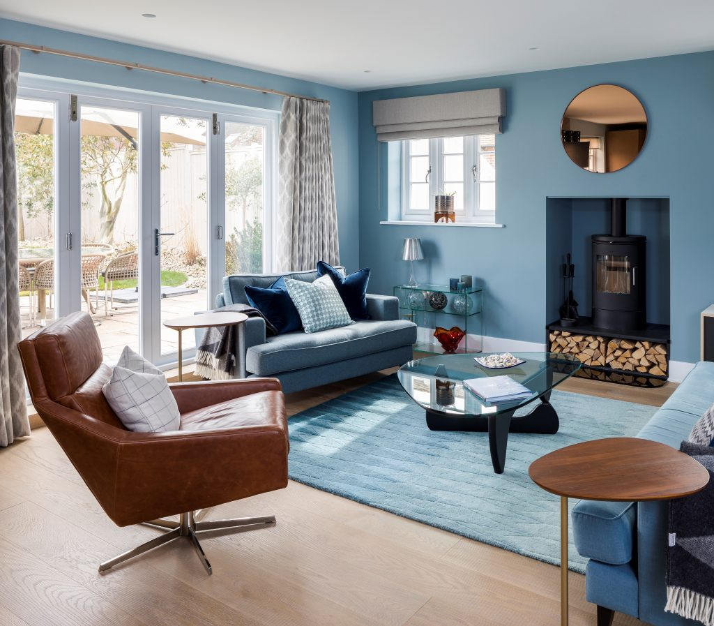 interior design company Hampshire